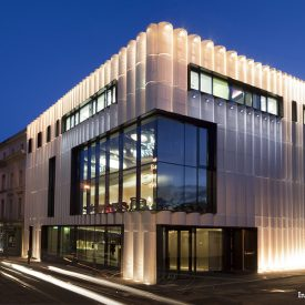 Folkestone Performing Arts Centre