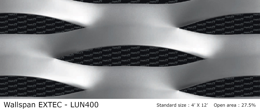LUN400